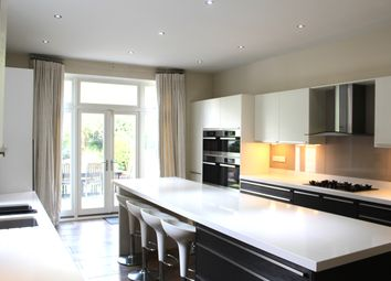 Thumbnail 7 bed detached house to rent in Ealing Green, Ealing