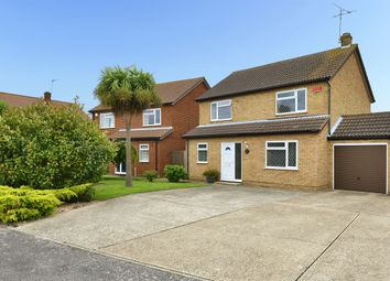 Thumbnail 4 bed detached house for sale in Peartree Road, Herne Bay