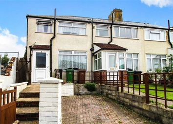 Thumbnail 3 bed end terrace house for sale in Coghurst Road, Hastings, East Sussex