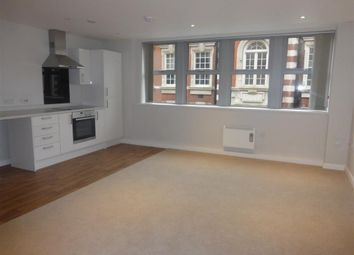Thumbnail Studio to rent in Princes Street, Ipswich