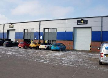 Thumbnail Warehouse to let in Unit 6, Leigh Commerce Park, Meadowcroft Way, Leigh