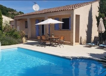 Thumbnail 3 bed villa for sale in Beziers, Languedoc-Roussillon, 34500, France