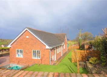 Thumbnail 4 bed detached bungalow for sale in Ffordd Llanelwy, Abergele