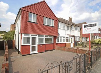 Thumbnail 3 bed semi-detached house for sale in Cotton Hill, Bromley