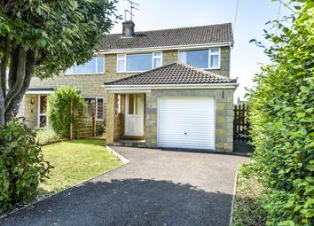 Thumbnail 3 bed semi-detached house for sale in Tetbury, Glos