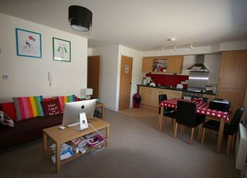 Thumbnail 1 bed flat for sale in Tresooth Lane, Penryn