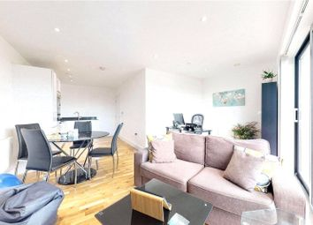 Thumbnail 1 bed flat for sale in City View Point, Poplar