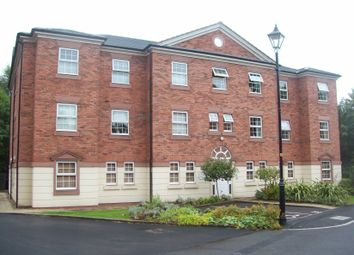 Thumbnail 2 bed flat for sale in Manthorpe Avenue, Worsley