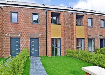 Thumbnail 4 bed terraced house for sale in Cornwell Gardens, Leyton, London