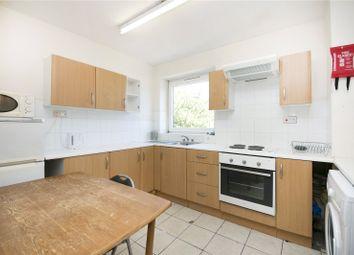 Thumbnail 5 bed maisonette to rent in Kinross House, Bemerton Estate, London