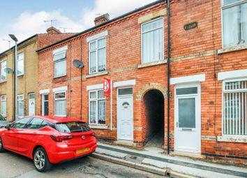 Thumbnail 2 bed terraced house for sale in John Street, Worksop