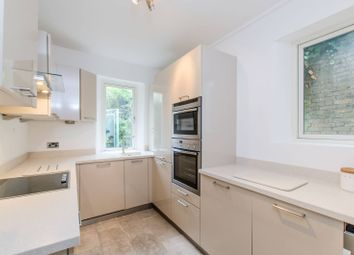 Thumbnail 3 bedroom flat to rent in Arnos Road, London