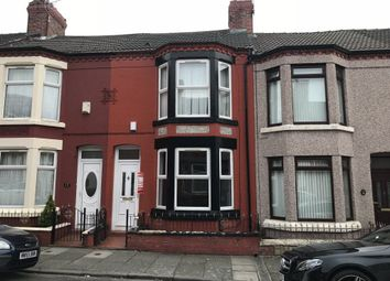 Thumbnail 3 bed property to rent in Grasville Road, Birkenhead, Wirral