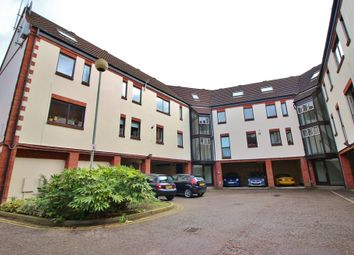 Thumbnail 2 bed maisonette for sale in Peel Mews, Norwich
