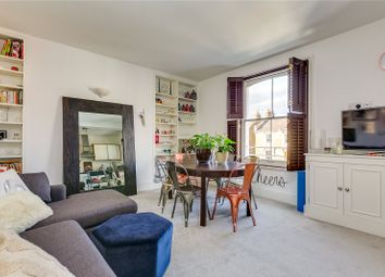 Thumbnail 3 Bed Flat For In Oxford Gardens London