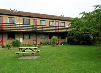 Thumbnail 2 bedroom flat to rent in Oyster Row, Cambridge