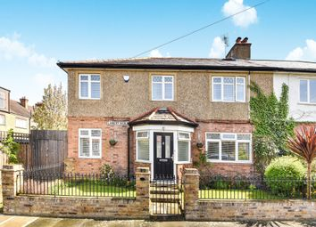 Thumbnail 5 bed semi-detached house for sale in Lambert Avenue, Richmond
