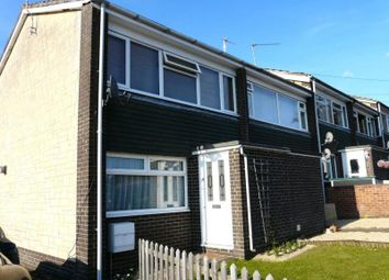 Thumbnail 2 bed property for sale in Orchard Park Close, Hungerford