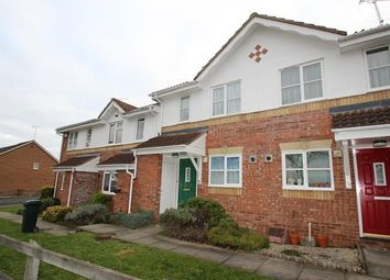 Thumbnail 2 bed terraced house to rent in Foxleys, Watford