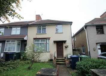 Thumbnail Terraced house for sale in Halsbury Road East, Northolt
