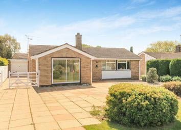 Thumbnail 3 bedroom detached bungalow for sale in Rupert Close, Chalgrove, Oxford