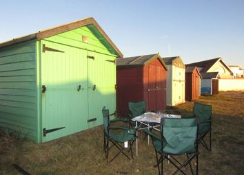Thumbnail Mobile/park home for sale in Sea Front, Hayling Island