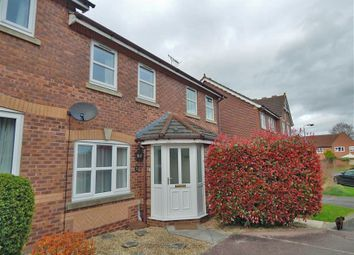 Thumbnail 2 bed property to rent in St Clements Way, Bishopdown Farm, Salisbury