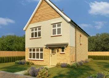 Thumbnail 3 bedroom detached house for sale in Westley Green, Dry Street, Basildon, Essex