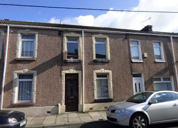 Thumbnail 2 bed property to rent in 21 Middleton Street, Briton Ferry, Neath .