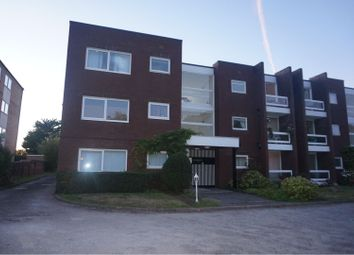 Thumbnail 1 bed flat for sale in 7 Argyle Road, Southport