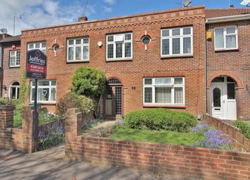 4 bed terraced house for sale in Military Road, Hilsea, Portsmouth PO3