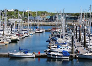 Thumbnail 2 bed end terrace house for sale in Clovelly View, Turnchapel, Plymstock, Plymouth