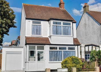 Thumbnail 3 bedroom detached house for sale in Beckway Road, London