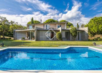Thumbnail 5 bed villa for sale in Spain, Barcelona North Coast (Maresme), Mataró, Mrs7568