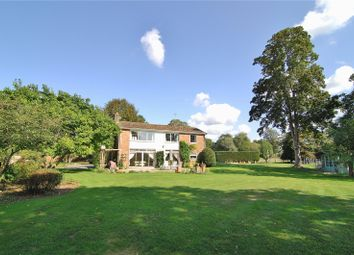 Thumbnail 5 bed detached house for sale in The Green, Frampton On Severn, Gloucester, Gloucestershire