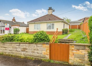 Thumbnail 2 bedroom detached bungalow for sale in Station Road, Cromer