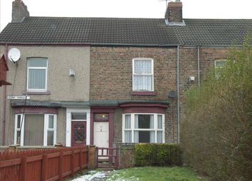 Thumbnail 2 bed terraced house for sale in Derby Terrace, Thornaby, Stockton-On-Tees