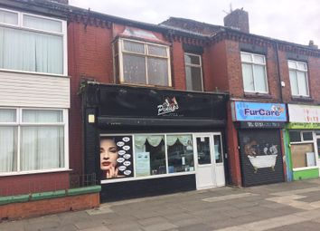 Thumbnail Retail premises for sale in Townsend Lane, Liverpool