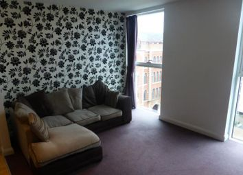 2 bed flat to rent in 46 The Living Quarter, 2 St Mary's Gate, Nottingham NG1