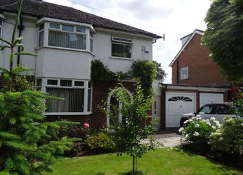 Thumbnail 3 bed semi-detached house to rent in Arrowe Park Road, Upton, Wirral