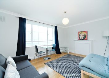 Thumbnail 2 bed flat to rent in Lexham House, Lexham Gardens, London