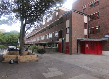 Thumbnail 1 bed flat to rent in Bemerton Estate, Islington