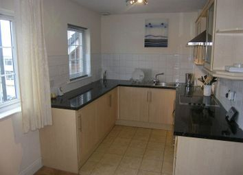 Thumbnail 2 bedroom flat for sale in St Micheals Close, Grainger Park, Newcastle Upon Tyne