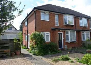 Thumbnail 2 bed maisonette for sale in Chase Road, London