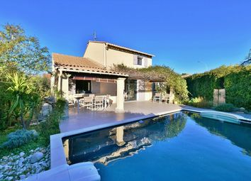 Thumbnail 4 bed town house for sale in Uzès, Gard, Languedoc-Roussillon, France