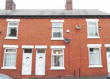 Thumbnail 2 bedroom terraced house for sale in Giles Street, Longsight, Manchester