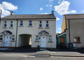 2 bed terraced house to rent in Back Stoke Lane, Bristol BS9