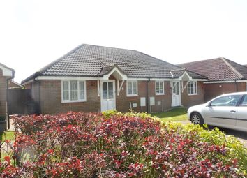 Thumbnail 2 bed semi-detached bungalow for sale in The Oaks, Mattishall, Dereham