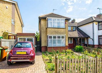 Thumbnail 3 bed semi-detached house for sale in Hawthorne Avenue, Kenton, Harrow