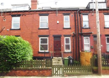 Thumbnail 2 bed terraced house for sale in Harlech Avenue, Beeston